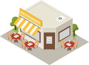 飲食店の看板注意点